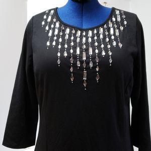 Bob Mackie Wearable Art dress